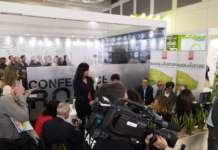 A Fruit Logistica la presentazione del progetto Made in nature per promuovere il bio in Italia, Francia e Germania