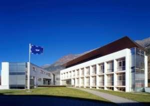 Headquarter di Vi.P, in val Venosta: dal primo aprile sarà guidata da Martin Pinzger