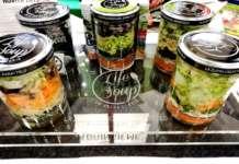 La linea di zuppe fresche Life Soup è caratterizzata da un packaging completamente riciclabile ed ecosostenibile