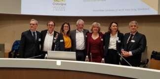 Eletta presidente dell'Areflh Simona Caselli, assessore all'Agricoltura dell'Emilia-Romagna