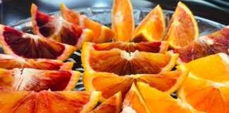 L'arancia rossa di Oranfrizer è arrivata sul mercato cinese e sarà sulla piattaforma online di Alibaba