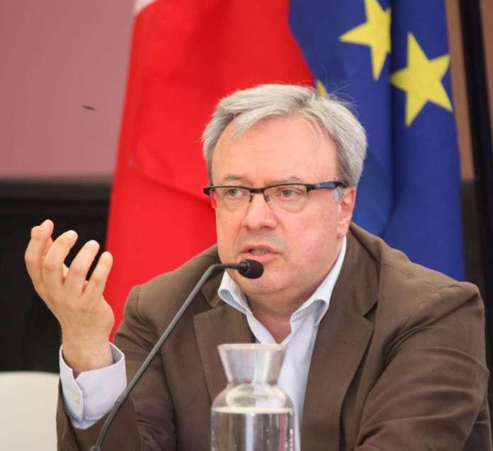 Paolo Carnemolla, presidente di FederBio, chiede un cambio di passo verso l'agricoltura biologica