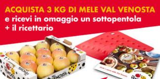 L'operazione di Mela Val Venosta per fidelizzare il consumatore con una gratificazione