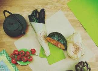 Apepack è indicato per conservare alimenti freddi, anche in freezer, e garantito fino a 100 usi