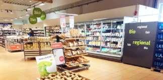 Brio promuove il biologico made in Italy in Germania con una campagna presso la catena del retailer tedesco Tegut