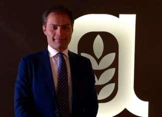 Luca Lazzaro, presidente di Confagricoltura Taranto e vicepresidente di Confagricoltura Puglia, lancia l'allarme sulla crisi dell'agricoltura locale
