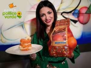 Renata Cantamessa, in arte Fata Zucchina, racconterà alcune ricette con l'arancia rossa Tarocco Ippolito