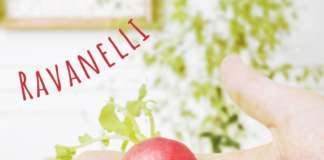 I ravanelli di Sipo sono proposti a mazzi sfusi e nella confezione da 200g