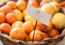 Cresce a due cifre l'esportazione di arance nel 2020