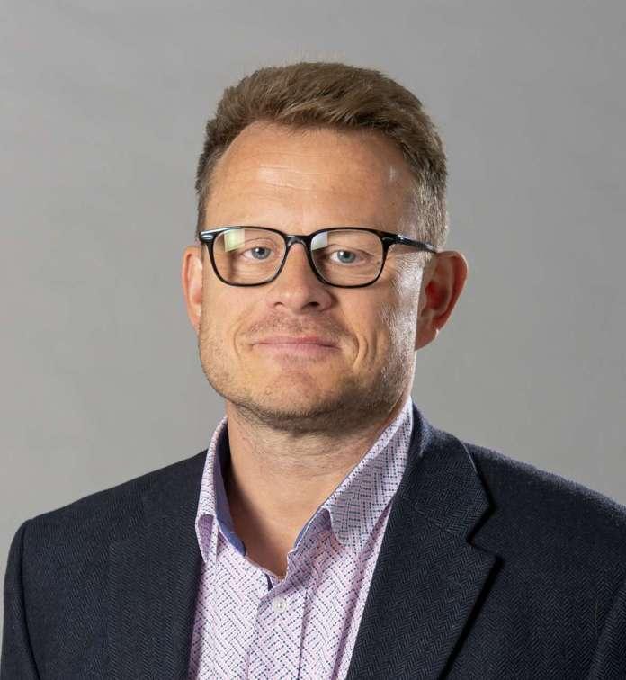 Bertrand Guély, nuovo direttore Europa di Fall-Creek. L'Italia è tra i mercati più interessanti di espansione con Olanda, Spagna e Polonia