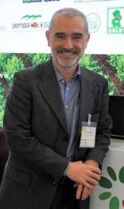 Alessandro Zampagna, direttore generale del consorzio Origine Group
