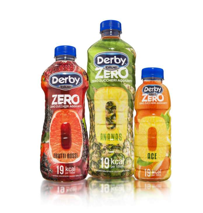 Derby Blue, brand giovane e unconventional, risponde alle crescenti richieste di prodotti salutistici dei consumatori
