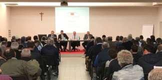 L'assemblea generale del Consorzio Casalasco del Pomodoro ha riconfermato come presidente Paolo Voltini