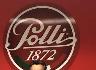 Il nuovo amministratore delegato i Fratelli Polli, Marco Fraccaroli. L'azienda è leader nelle conserve vegetali