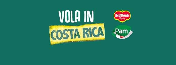 Il concorso organizzato da Del Monte Italia e Pam Panorama si svolgerà dal 22 aprile al primo maggio. L'estrazione dei premi avverrà entro il 15 maggio