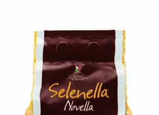 La patata Novella Selenella, prodotta in Sicilia dal Consorzio Patata Italiana di Qualità, si presenta con una nuova veste grafica