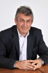 Raffaele Drei, presidente del Crpv (Centro ricerche produzioni vegetali)