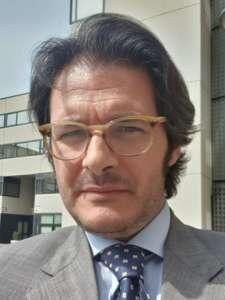 Salvo Garipoli, è il direttore di Sgmarketing