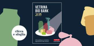Il free from domina nelle tendenze dei prodotti bio secondo il report annuale realizzato da bio bank