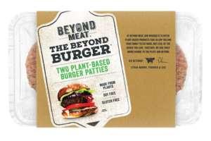 """La """"carne"""" di Beyond Meat conquista consensi in tutto il mondo, ma è ancora poco diffusa in Italia"""