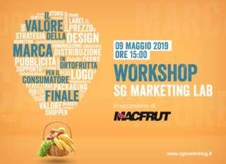 Macfrut 2019, la grande fiera internazionale del'ortofrutta, si terrà a Rimini dall'8 al 10 maggio
