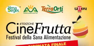 La finale di Cinefrutta, a Giffoni il 3 maggio, avrà come ospite d'onore l'attore Massimo Boldi