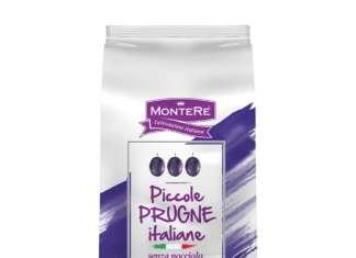 Il nuovo prodotto della della famiglia MonteRé punta sulla tracciabilità del made in Italy e sulla varietà dei formati