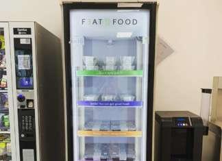 FrescoFrigo punta a innovare il settore dei distributori automatici. L'obiettivo è l'installazione di 200 frigoriferi nel 2019 (7 sono già operativi)