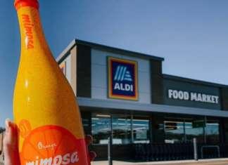 Aldi Usa è una catena con oltre 1.800 store negli Stati Uniti, presente in 35 Stati. Serve oltre 40 milioni di clienti al mese