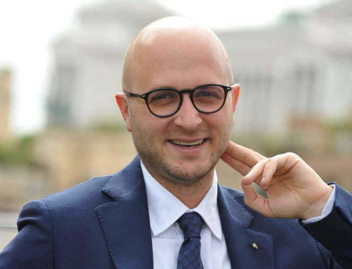 Francesco Mastrandrea, 33 anni, è il nuovo presidente dell'Anga, l'associazione che riunisce i giovani di Confagricoltura