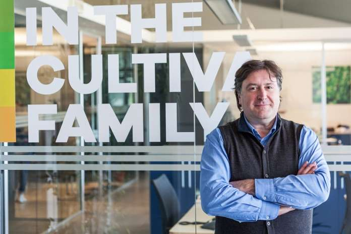 Riccardo Pastore è il nuovo direttore per Cultiva della produzione industriale, commerciale e marketing, area retail IV gamma