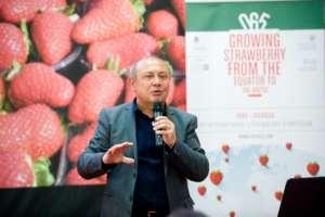 Bruno Mezzetti, del dipartimento di Scienze agrarie, alimentari e ambientali dell'Università Politecnica delle Marche