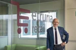 Graziano Costantini Etruria Retail