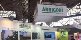 Arrigoni, specializzato nella produzione di schermi protettivi per l'agricoltura, sarà uno dei protagonisti della fiera internazionale di Amsterdam