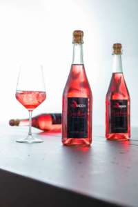 Red Moon Sparkling, il drink healthy a base della mela Red Moon