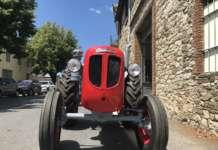 Al Rural Market di Radda in Chianti, aperto da maggio a ottobre nei weekend, esporranno agricoltori e allevatori di Toscana, Emilia-Romagna e Liguria