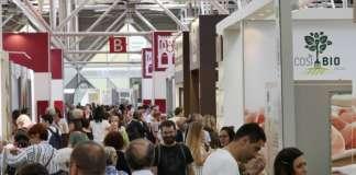 La 31esima edizione di Sana si presenta con spazi rinnovati. Nel salone del 2018 sono stati presentati più di 950 prodotti novità, con 2mila incontri incontri tra aziende espositrici e buyer internazionali