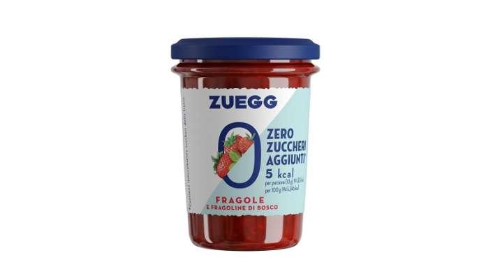 Con la gamma Zero Zuccheri Aggiunti Zuegg intercetta la richiesta crescente dei prodotti free from