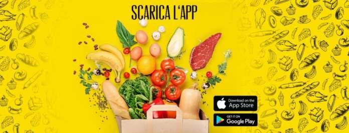 La app LastMinuteSottoCasa trasforma le eccedenze alimentari in opportunità