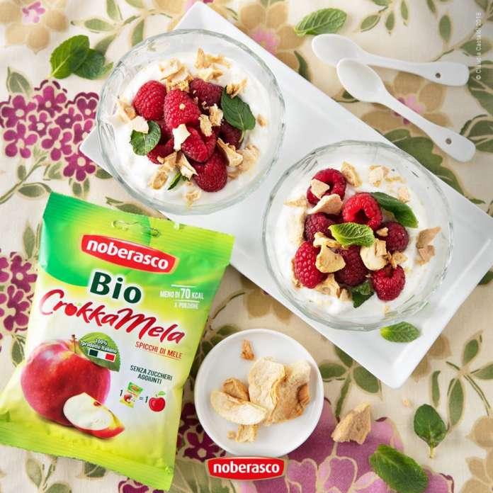 L'accordo parte dalle mele del Piemonte, ma si allargherà a mirtilli e altra tipologia di frutta
