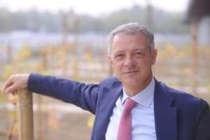 Il direttore generale di Caab Alessandro Bonfiglioli
