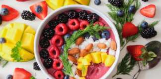 La frutta secca diventa ingrediente di svariate preparazioni salutistiche