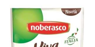 Con la novità Viva la castagna limone&zenzero, Noberasco rafforza la posizione di leader nel mondo delle castagne morbide
