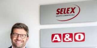 Maniele Tasca, direttore generale Gruppo Selex