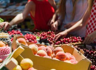 Entrano nel vivo le campagne di diversi prodotti di frutta estiva