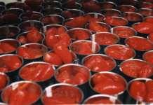 Nel 2018, in base ai dati Anicav, le esportazioni di pomodoro da industria verso gli Usa sono cresciute del 5,4% in volume e del 3,1% a valore
