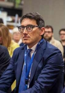 Giovanni De Angelis, direttore generale di Anicav,
