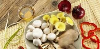 Solo il 10% degli italiani non mangia funghi, ma il 36% chiede una più ampia offerta di referenze tutto l'anno. secondo un'indagine commissionata dalla O.P. Consorzio Funghi di Treviso