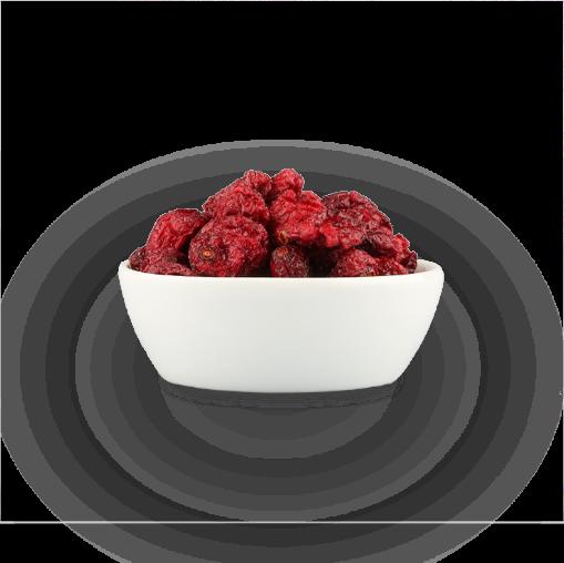 I Crunchy Cranberries, le bacche croccanti di mirtillo rosso di Ocean Spray, hanno usi versatili