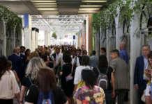 A Sana, nel 2018, sono stati più di duemila gli incontri programmati tra le aziende espositrici e i buyer internazionali
